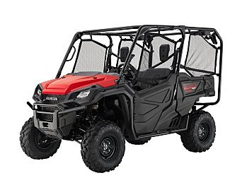 2016 Honda Pioneer 1000 5 for sale 200361162