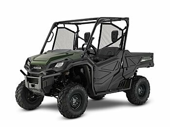 2016 Honda Pioneer 1000 for sale 200435748