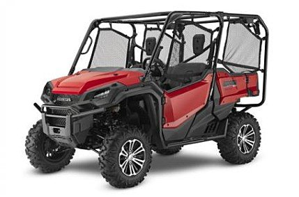 2016 Honda Pioneer 1000 for sale 200404026