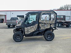 2016 Honda Pioneer 1000 for sale 200458042