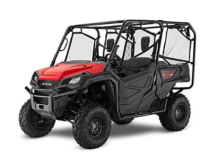 2016 Honda Pioneer 1000 for sale 200484725