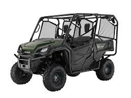 2016 Honda Pioneer 1000 for sale 200484728