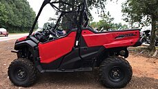 2016 Honda Pioneer 1000 EPS for sale 200548038