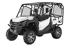 2016 Honda Pioneer 1000 Deluxe for sale 200592710