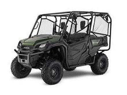 2016 Honda Pioneer 1000 5 for sale 200638712