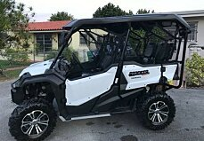 2016 Honda Pioneer 1000 for sale 200672648