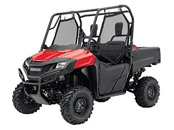 2016 Honda Pioneer 700 for sale 200435745