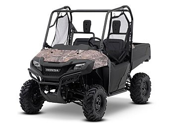 2016 Honda Pioneer 700 for sale 200435897