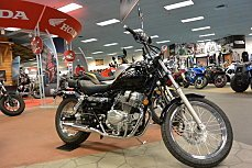 2016 Honda Rebel 250 for sale 200514483