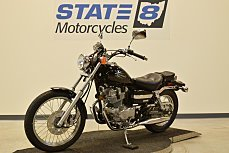 2016 Honda Rebel 250 for sale 200607569