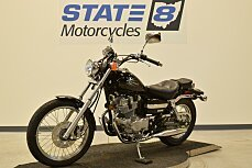 2016 Honda Rebel 250 for sale 200608017