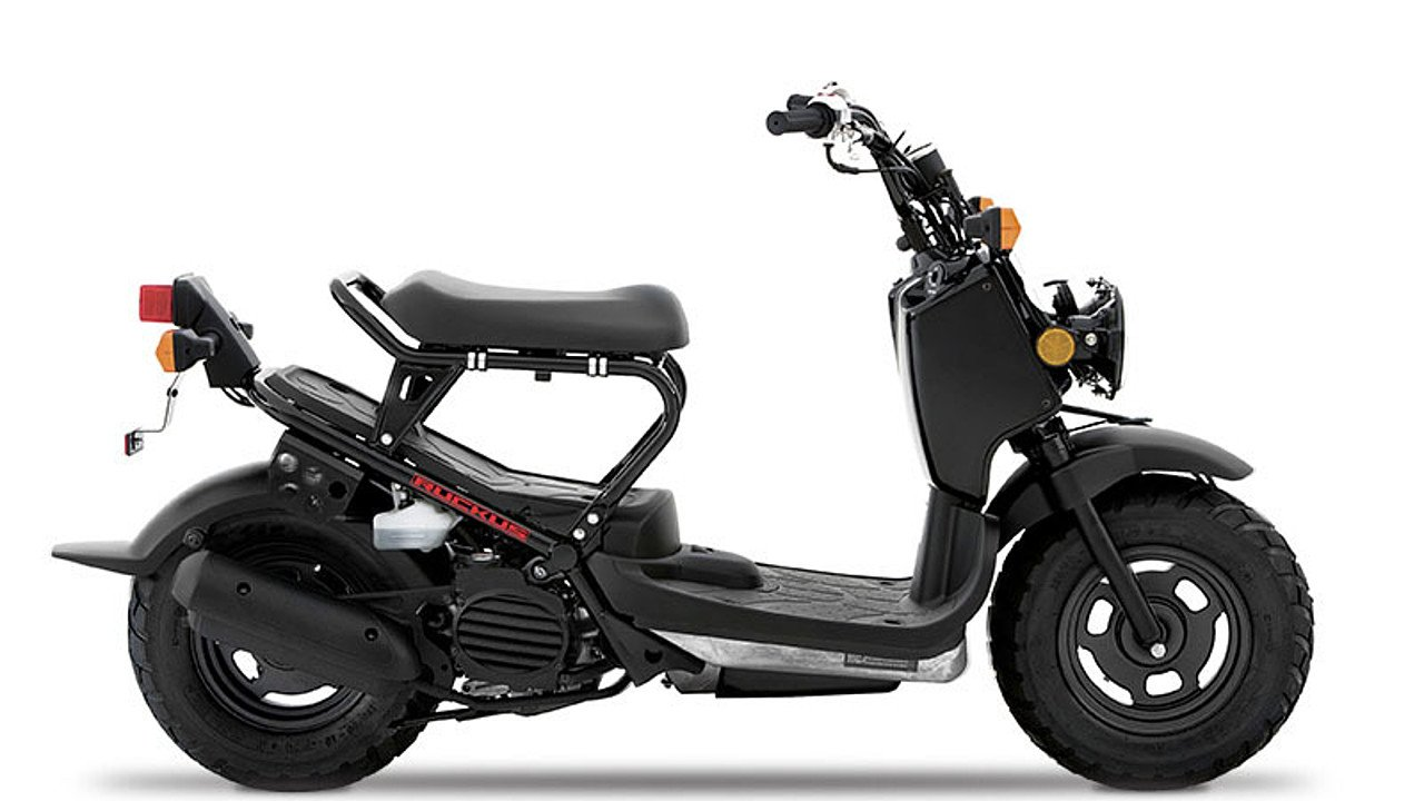 2016 Honda Ruckus for sale 200435726