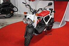 2016 Honda Ruckus for sale 200340385