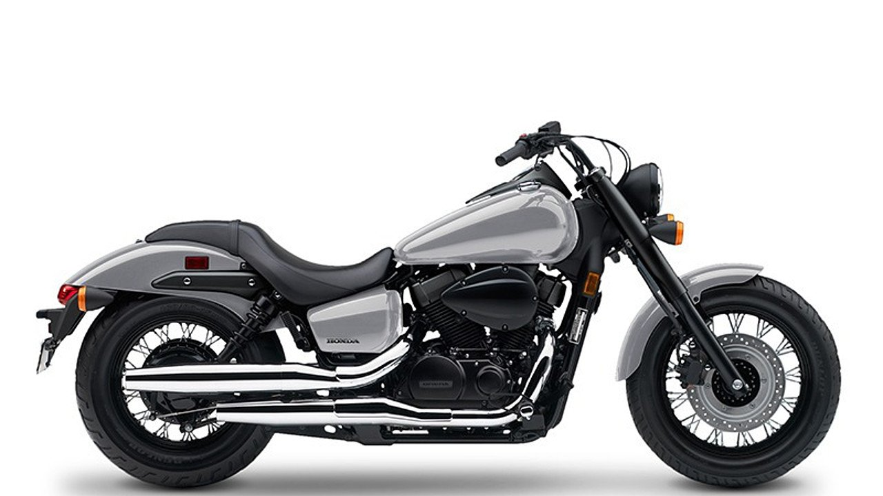 2016 Honda Shadow for sale 200435723