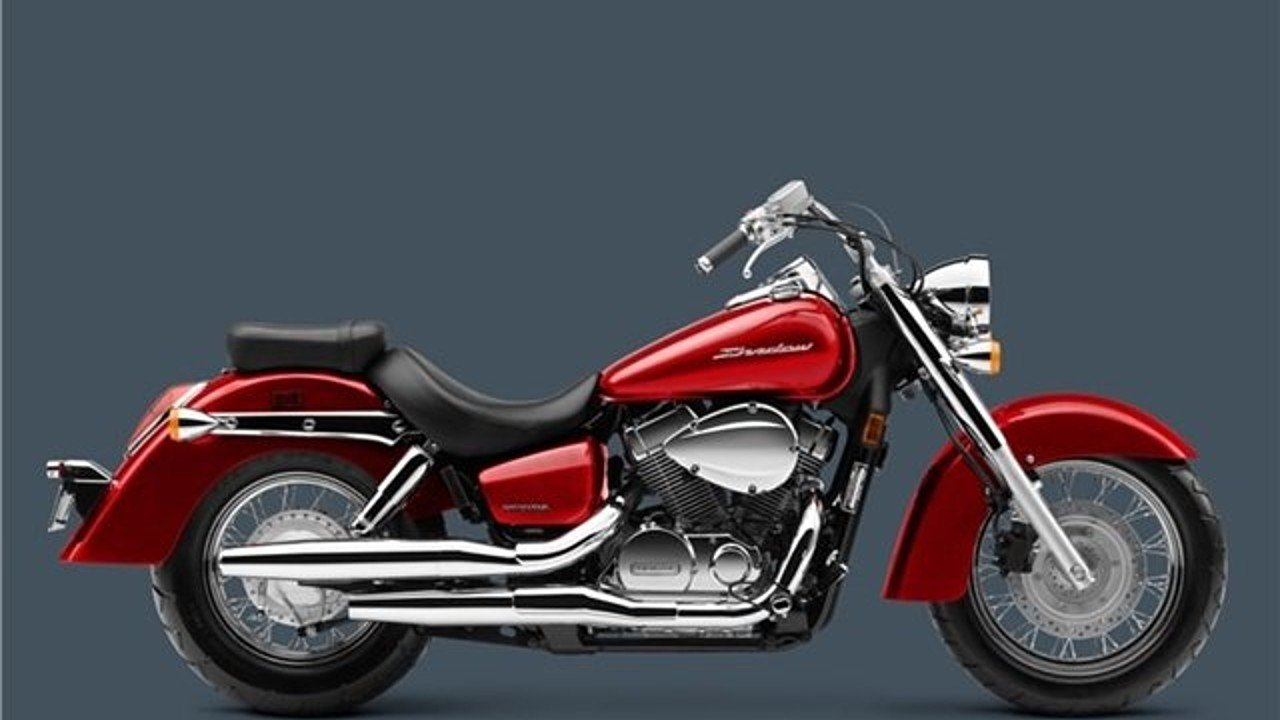2016 Honda Shadow Aero for sale 200496099