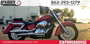 2016 Honda Shadow for sale 200652254