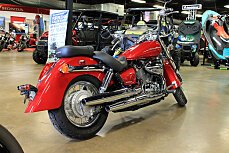 2016 Honda Shadow Aero for sale 200514316