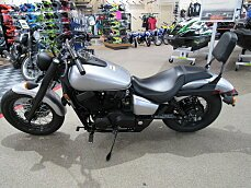 2016 Honda Shadow Phantom for sale 200547394
