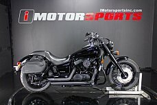 2016 Honda Shadow Phantom for sale 200582516