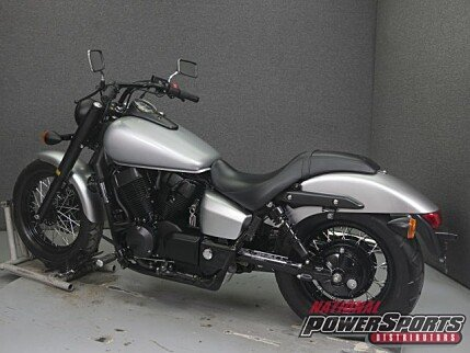 2016 Honda Shadow Phantom for sale 200602102