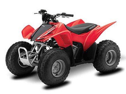 2016 Honda TRX90X for sale 200340391