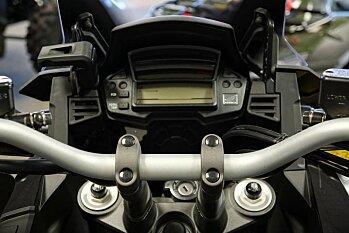 2016 Honda VFR1200X for sale 200501775