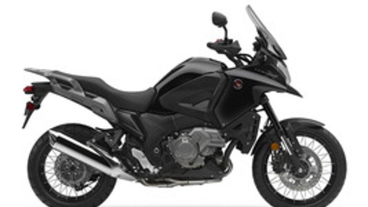 2016 Honda VFR1200X for sale 200553899