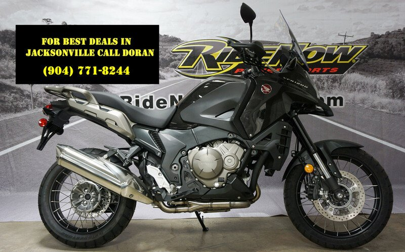 2016 Honda VFR1200X For Sale 200569949