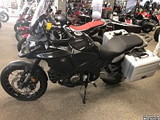 2016 Honda VFR1200X for sale 200501775