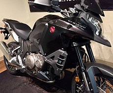 2016 Honda VFR1200X for sale 200564965