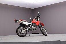 2016 Honda XR650L for sale 200504115