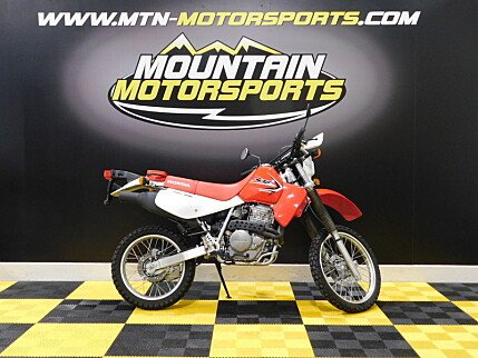 2016 Honda XR650L for sale 200586731