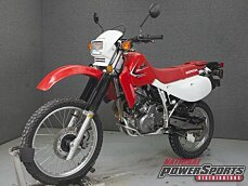 2016 Honda XR650L for sale 200617398