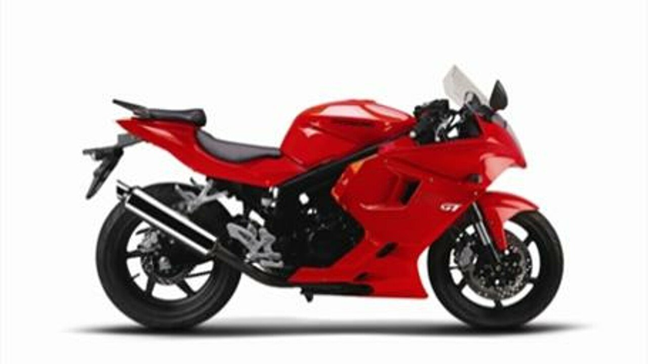 2016 Hyosung GT250R for sale 200414554