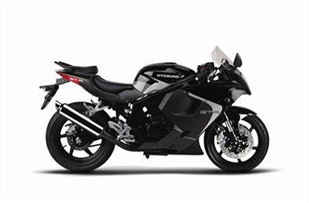 2016 Hyosung GT250R for sale 200414552