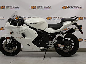 2016 Hyosung GT650R for sale 200628743