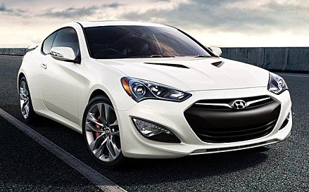 2016 Hyundai Genesis Coupe 2.0T for sale 100775588