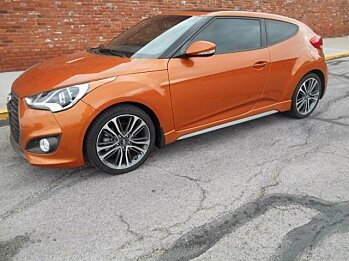 2016 Hyundai Veloster for sale 100926140