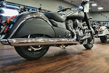 2016 Indian Chief for sale 200442353