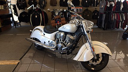 2016 Indian Chief Classic for sale 200350274