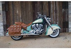2016 Indian Chief for sale 200430360