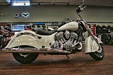 2016 Indian Chief for sale 200442509