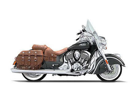2016 Indian Chief for sale 200480132