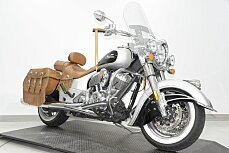 2016 Indian Chief for sale 200498531