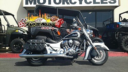 2016 Indian Chief for sale 200548061
