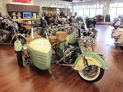 2016 Indian Chief for sale 200566535