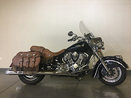 2016 Indian Chief for sale 200566743