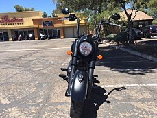 2016 Indian Chief Dark Horse for sale 200583521