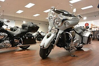 2016 Indian Chieftain for sale 200506438