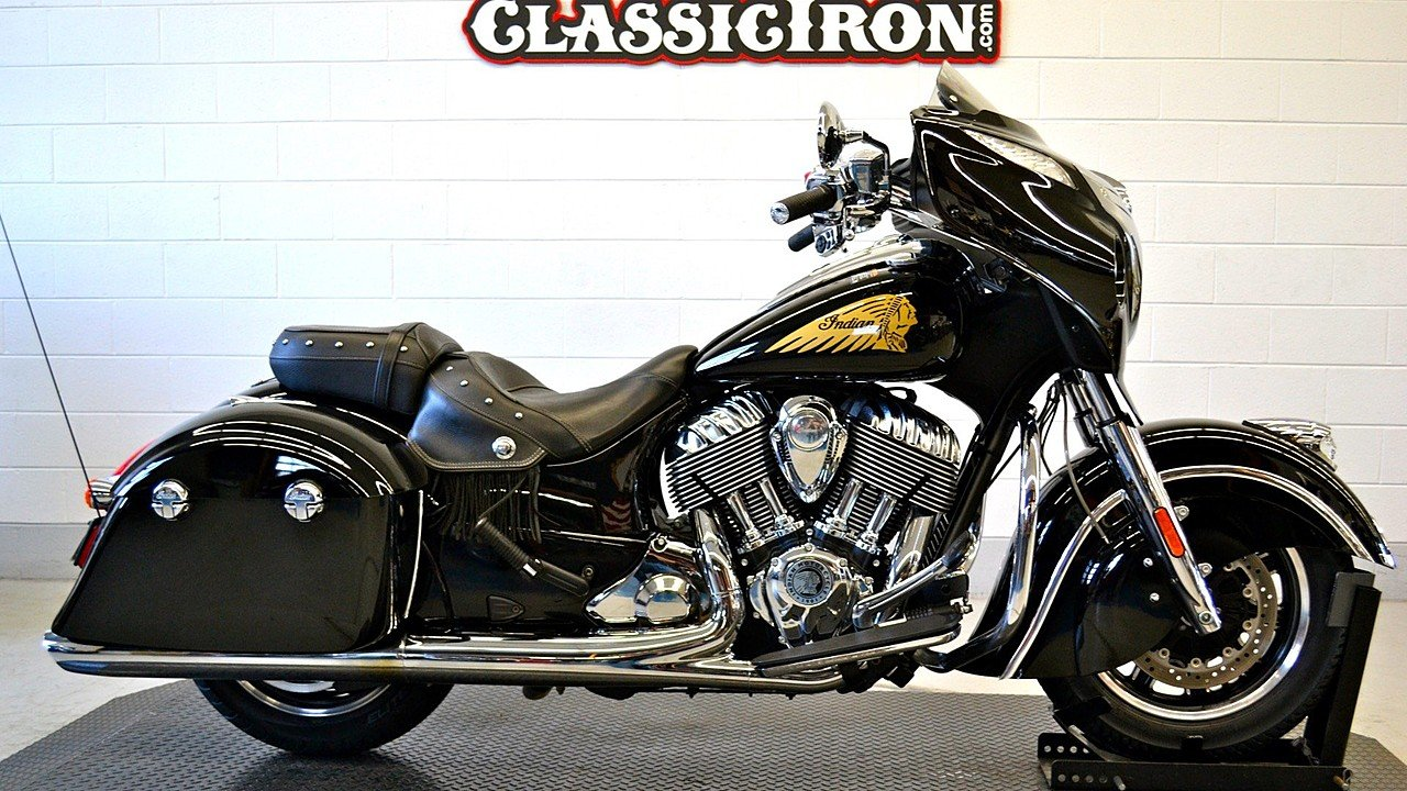 2016 Indian Chieftain for sale 200559056